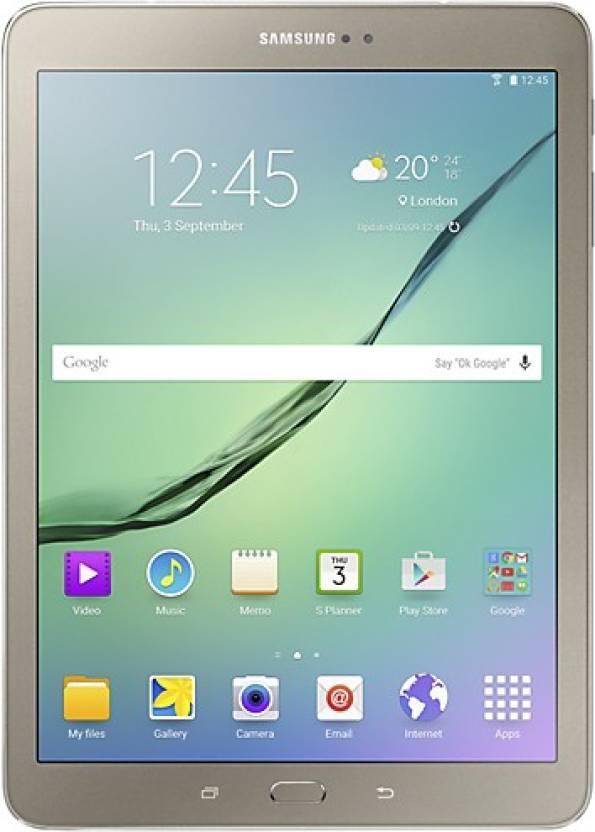 Samsung Galaxy Tab S2 32 GB 9.7 inch with Wi-Fi+4G Tablet