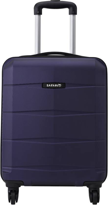 cf523081154 Safari Regloss Antiscratch Cabin Luggage - 22 inch Purple - Price in ...