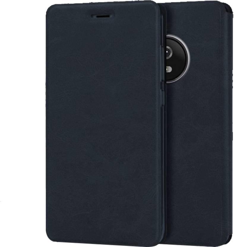 pretty nice f4599 9528b Flipkart SmartBuy Flip Cover for Motorola Moto G5 Plus