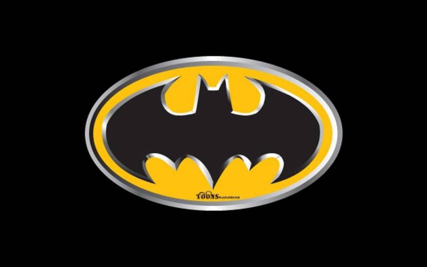 Comics Batman Batman Symbol Batman Logo Hd Wallpaper
