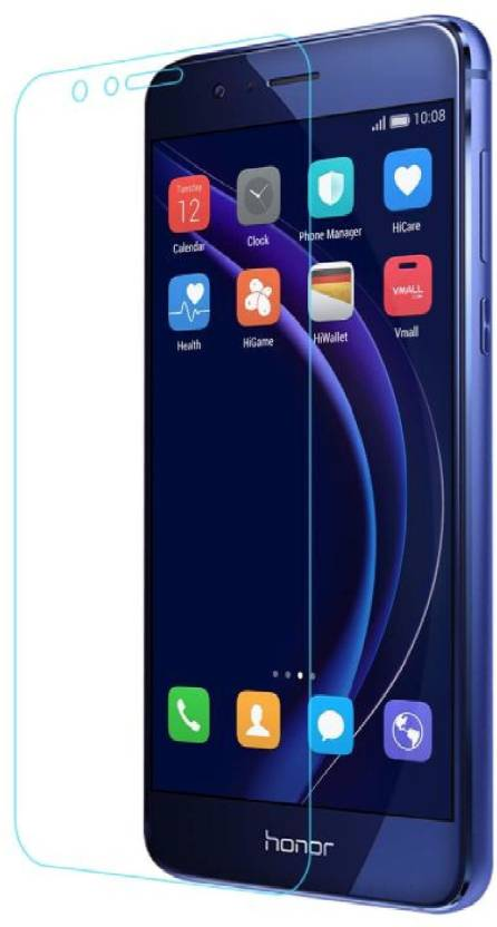 SpectraDeal Tempered Glass Guard for Sony Xperia Xa1