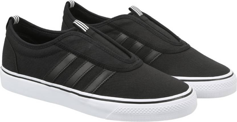 07241c6f530 ADIDAS ORIGINALS ADI-EASE KUNG-FU Sneakers For Men - Buy CBLACK ...