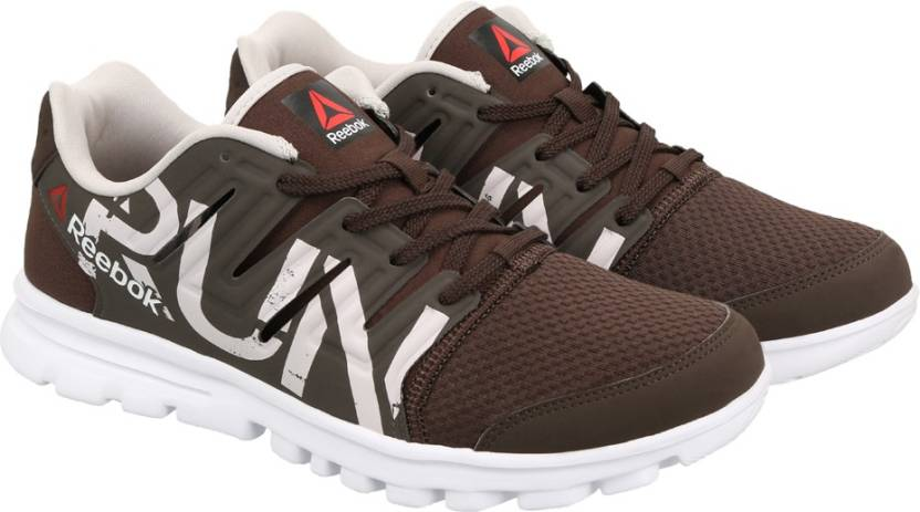 873f62423edc67 REEBOK ULTRA SPEED Running Shoes For Men - Buy EARTH STONE SND STONE ...