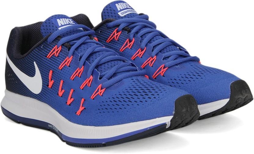 1a77da2762d89 ... coupon nike air zoom pegasus 33 running shoes for men 0919a 76d0d