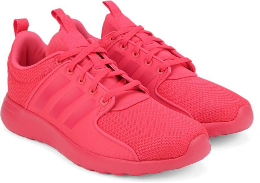 cc032ce4b02d ADIDAS NEO CLOUDFOAM LITE RACER W Running Shoes For Women - Buy  SHORED SHORED SHORED Color ADIDAS NEO CLOUDFOAM LITE RACER W Running Shoes  For Women Online ...