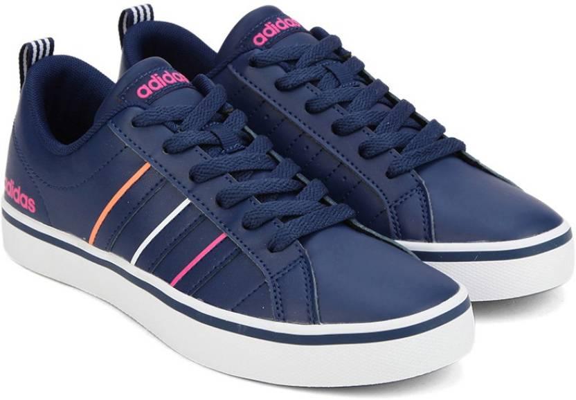 adidas neo vs ritmo w scarpe da ginnastica per donne comprano mysblu / shopin / gloora