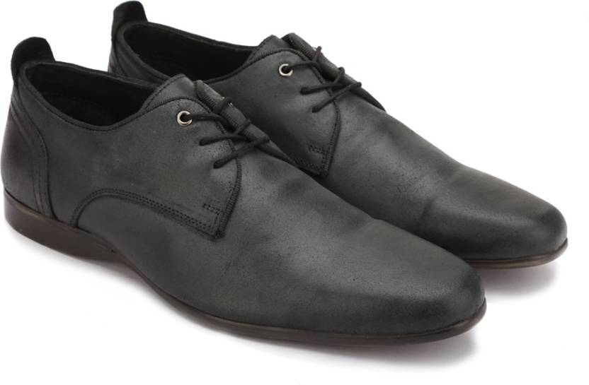 a78d842ac36 Call It Spring RAGUENOT Lace Up For Men - Buy Black Color Call It ...