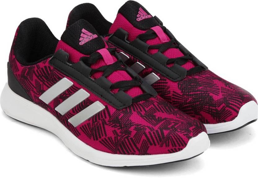 Adidas dga pacer elite w scarpe da corsa per le donne acquistano vivber