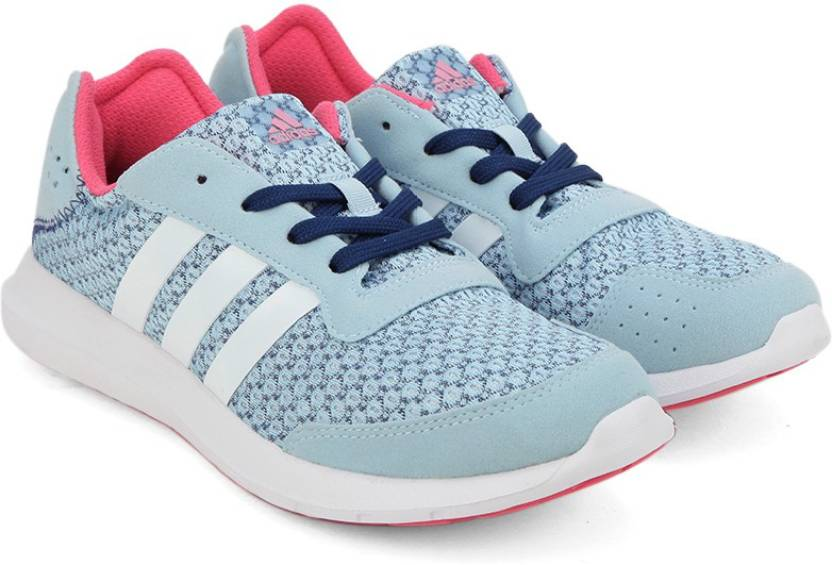 ADIDAS ELEMENT REFRESH 2.1 W Running Shoes For Women - Buy EASBLU ... df898a0f9