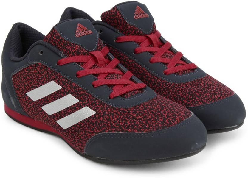 adidas vitoria ii formazione per donne comprano scarpe ntnavy / silvmt