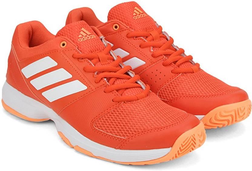 adidas barricata corte w le donne scarpe da tennis per acquistare energia / ftwwht