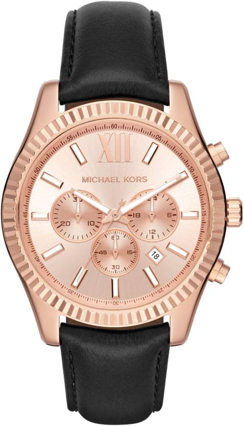 467fa7b053a0 Michael Kors MK8516 LEXINGTON Watch - For Men - Buy Michael Kors MK8516 LEXINGTON  Watch - For Men MK8516 Online at Best Prices in India