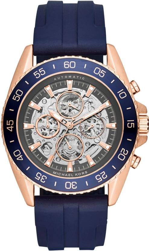 b58b6a550a76 Michael Kors MK9025 JETMASTER Watch - For Men - Buy Michael Kors MK9025  JETMASTER Watch - For Men MK9025 Online at Best Prices in India