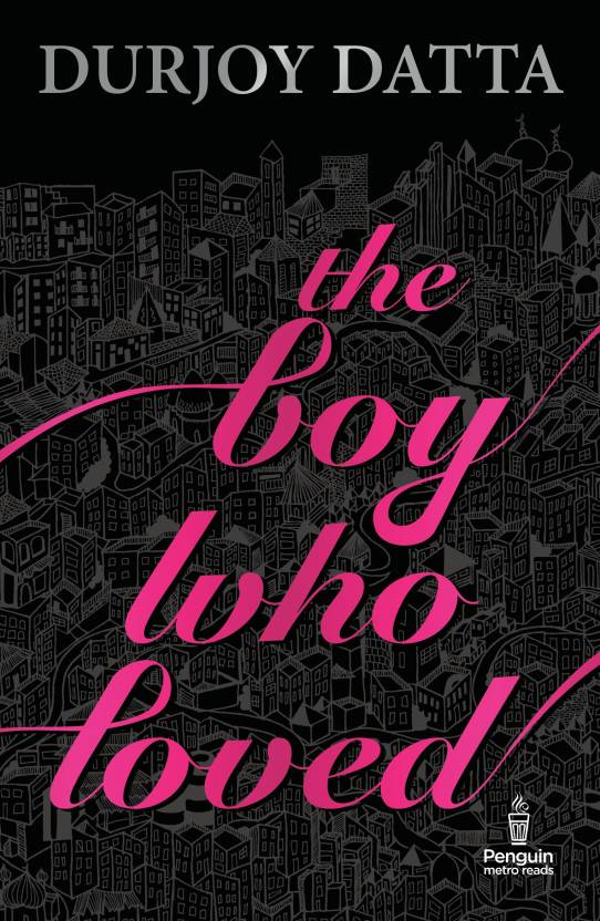 Boy Who Loved