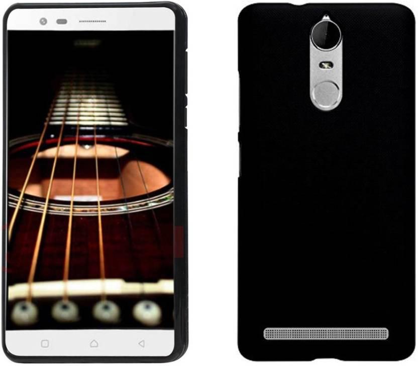new products bde5b 1ba79 Flipkart SmartBuy Back Cover for Lenovo Vibe K5 Note
