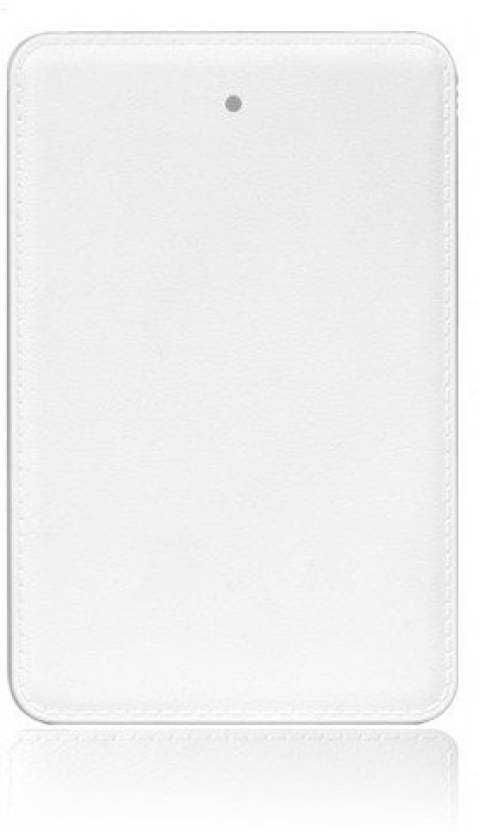 Wayona Pocket design Ultra Thin Card Portable 5000mAh 5000 mAh Power Bank
