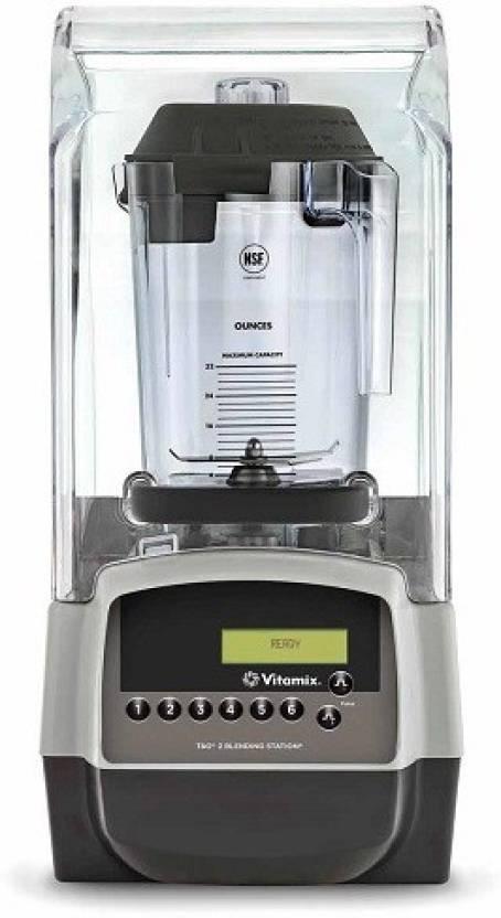 Vitamix T&G In Counter Blender 1200 W Juicer Mixer Grinder
