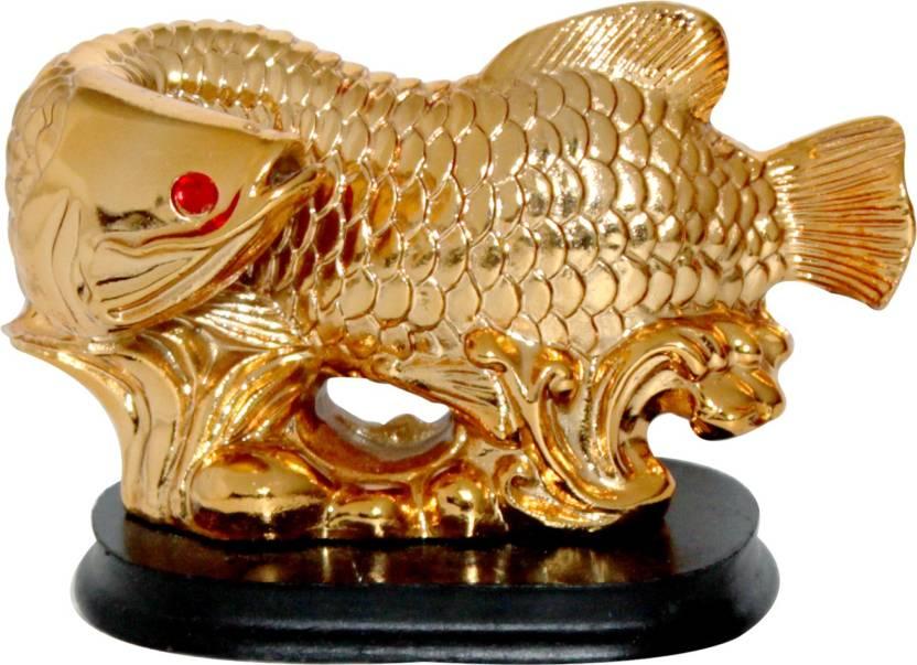 Vastu Art Vastu Feng Shui Arowana Fish For Wealth And Prosperity