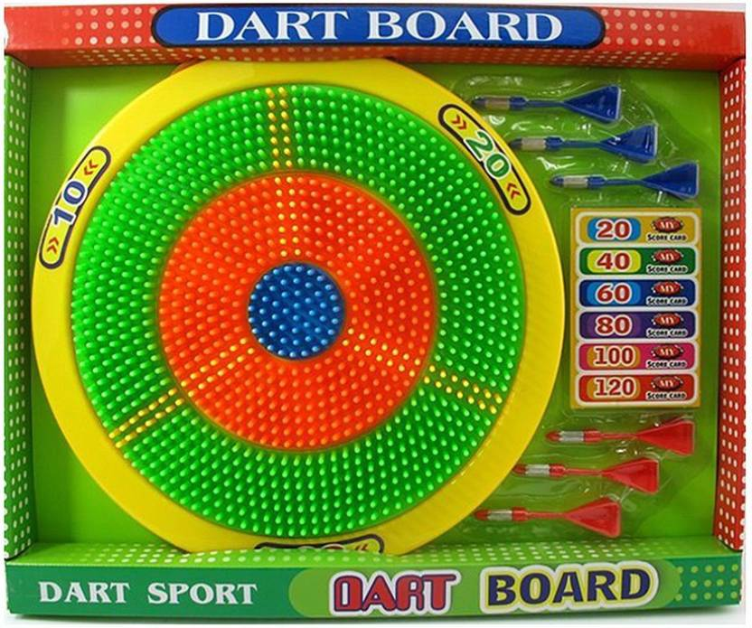 Tickles Dart Game Kids Sport Outdoor Game Board Game Dart Game