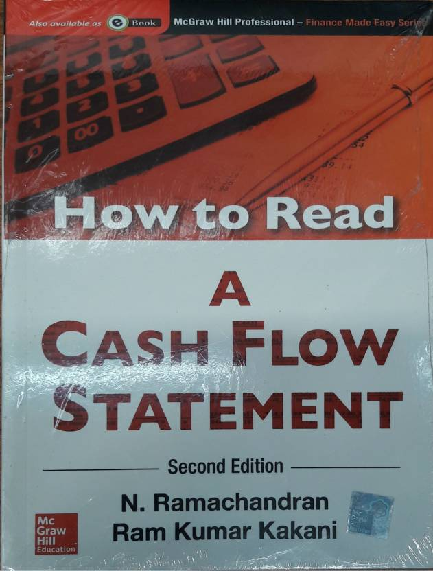 How to Read a Cash Flow Statement 2nd  Edition