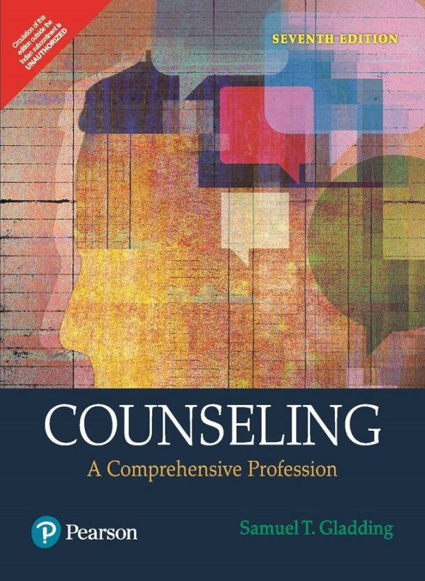 Counseling a comprehensive profession seventh edition buy counseling a comprehensive profession seventh edition fandeluxe Images