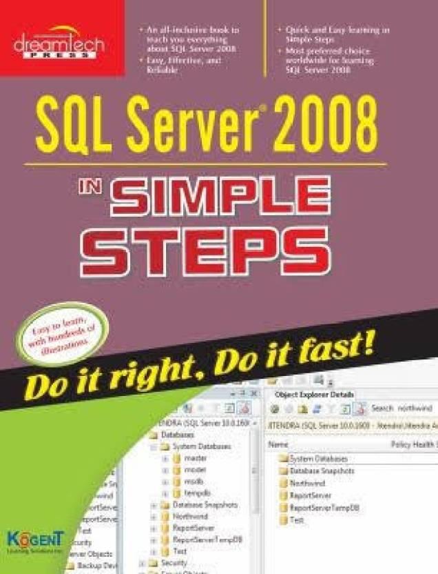 Top 15 Microsoft SQL Server Books - whatpixel.com
