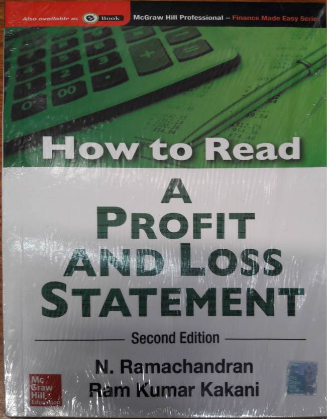 How to Read a Profit and Loss Statement 2nd Edition