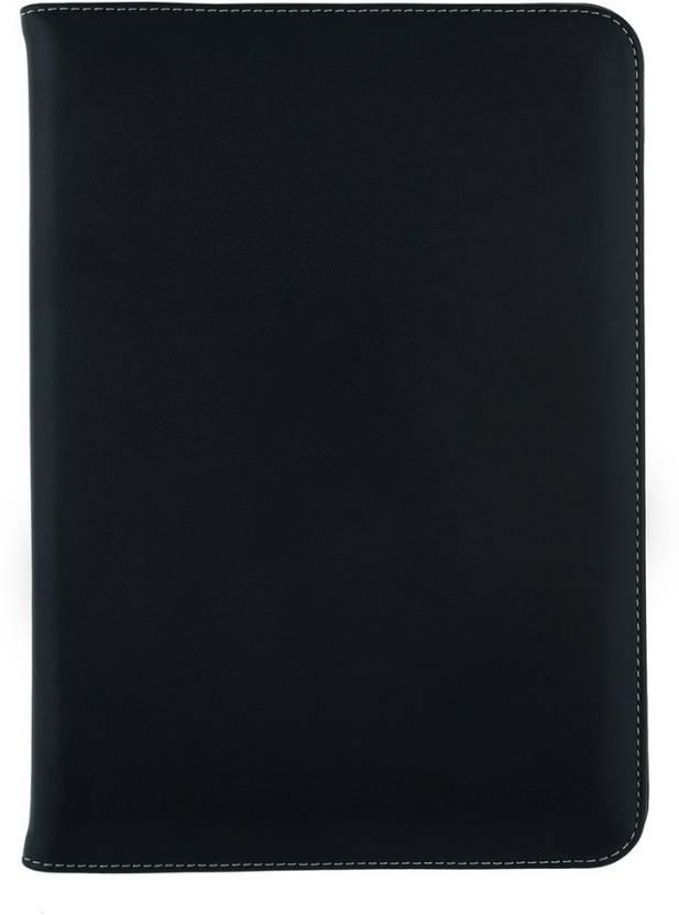 Celzo Flip Cover for Apple Ipad Pro 2  9.7  Black