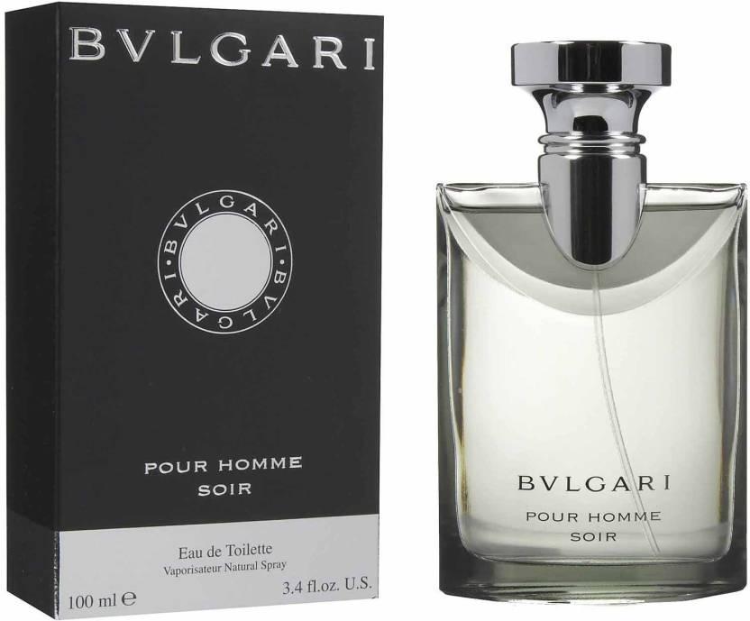 16f85792526 Buy Bvlgari Pour Homme Soir Eau de Toilette - 100 ml Online In India ...