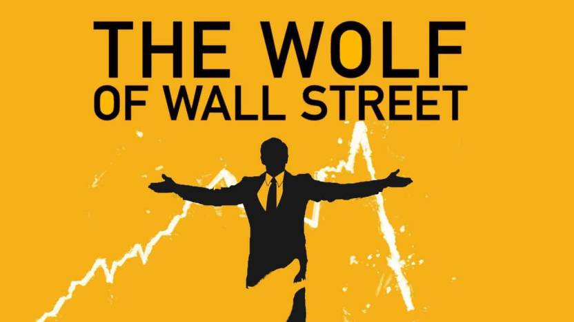 Movie The Wolf Of Wall Street ON FINE ART PAPER HD QUALITY WALLPAPER ...