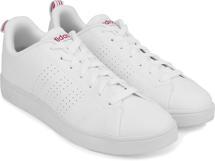 new products 9c023 18500 ... denmark adidas neo vs advantage clean w sneakers for women 6038d 0490e