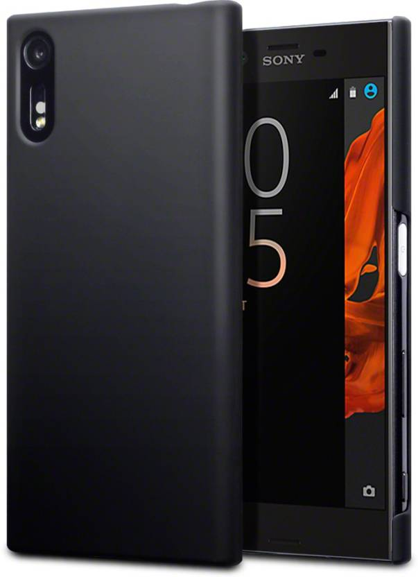 brand new eecae c8b1d Bodoma Back Cover for Sony Xperia XZs