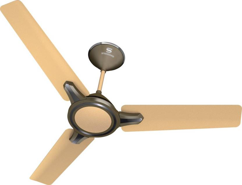 Standard ringo 3 blade ceiling fan price in india buy standard standard ringo 3 blade ceiling fan mozeypictures Choice Image