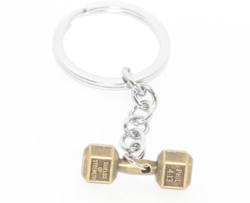 Aura Gym Dumbbells Key Chain Price in India - Buy Aura Gym Dumbbells Key  Chain online at Flipkart.com b942f9918
