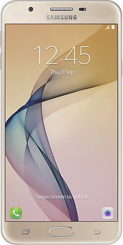 Samsung Galaxy J7 Prime (Gold, 32 GB)