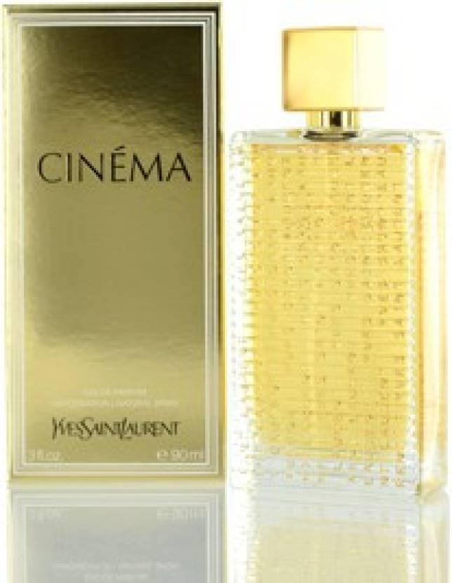 Buy Yves Saint Laurent Cinema By 1 For Women 90 Ml 3 Ounces Eau De