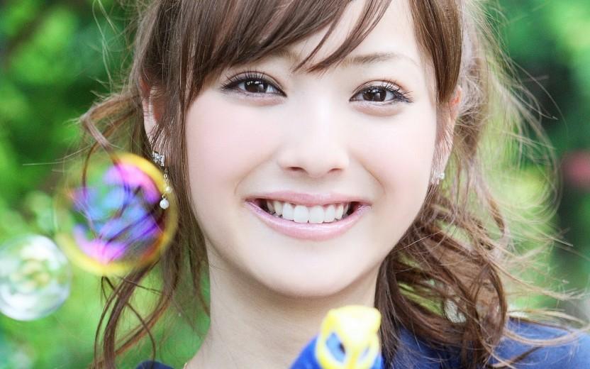 Fill Nozomi sasaki asian school girl something is
