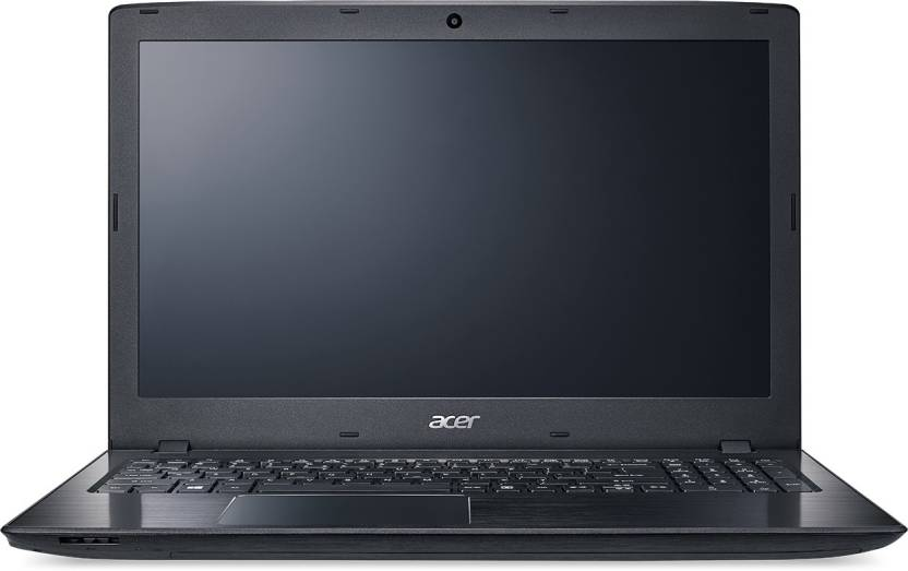 Acer TravelMate P2 Core i5 7th Gen - (8 GB/1 TB HDD/Linux/2 GB Graphics) TMP259-G2-MG Laptop  (15.6 inch, Black, 2.2 kg)