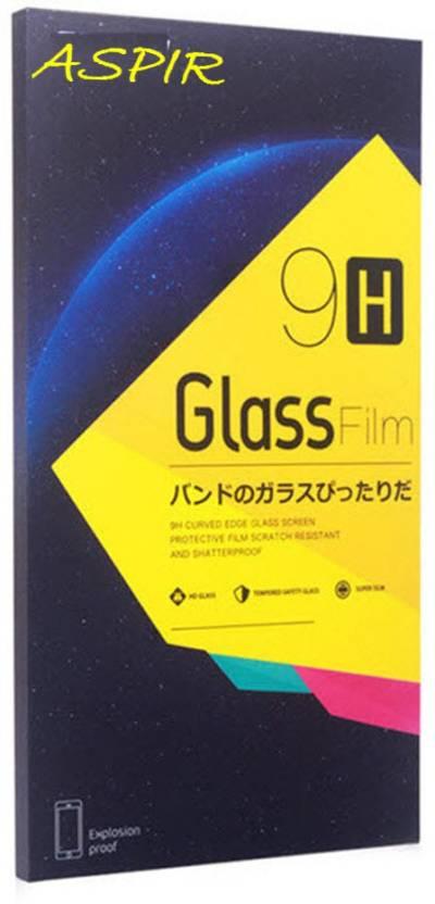 Aspir Tempered Glass Guard for Lenovo Phab 2