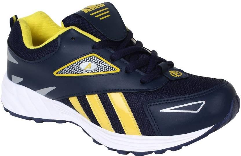 d70ccac3e97805 AMG Aero Performance Shoes Casuals For Men - Buy AMG Aero ...