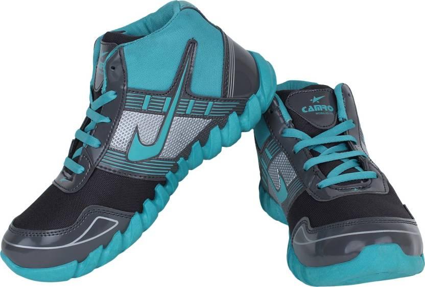0d612c077afe4 Earton CAMRO-394 Running Shoes For Men - Buy Black Color Earton ...