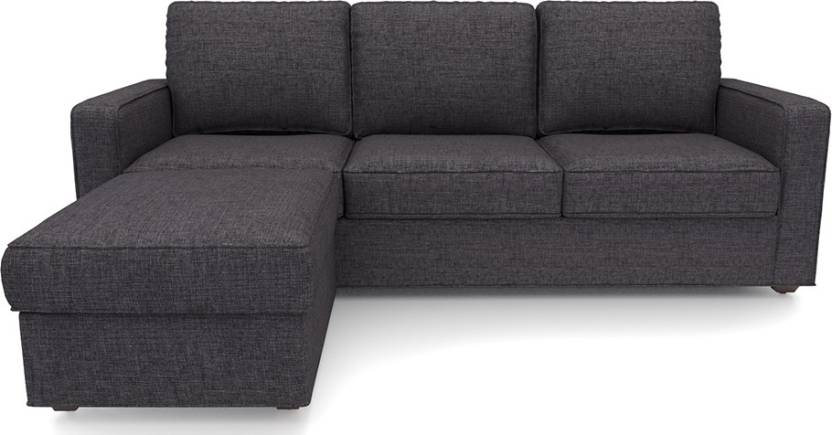 Sensational Urban Ladder Apollo Compact Fabric 4 Seater Sofa Price In Bralicious Painted Fabric Chair Ideas Braliciousco