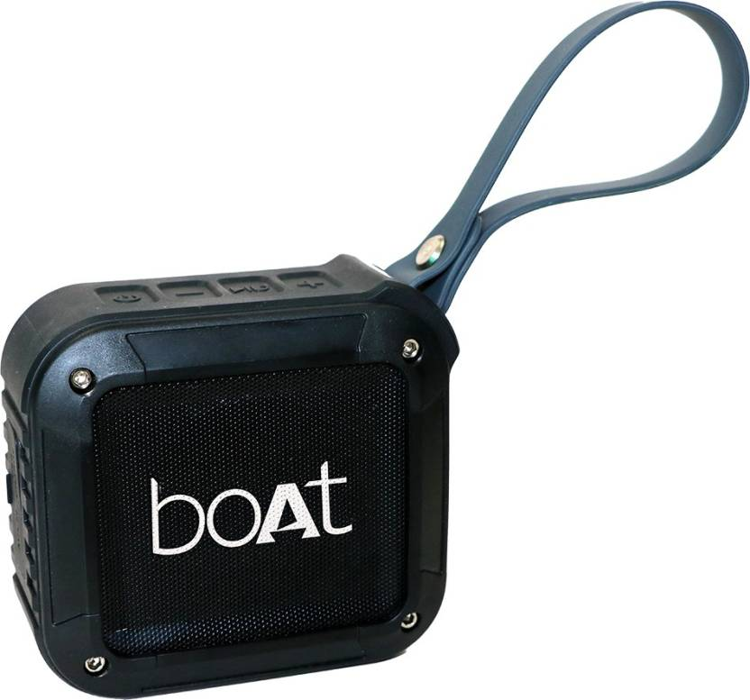 boAt Stone 200 Portable Bluetooth Laptop/Desktop Speaker