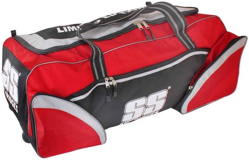 e4852d53a SS Limited Edition Cricket with Wheels Kit Bag - Buy SS Limited ...