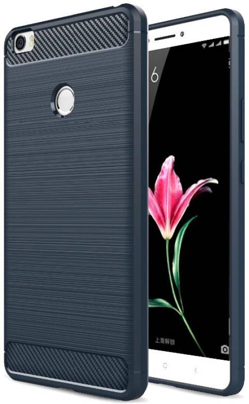 newest 8106c cfbd0 Bounceback Back Cover for Xiaomi Mi Max / Mi Max Prime