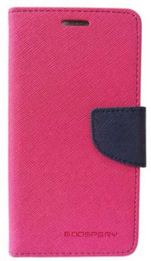 EXOIC81 Wallet Case Cover for Samsung Galaxy J1 Ace (SM-J110H)