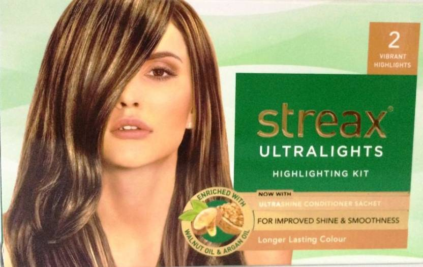 Streax Ultra Light Soft 2 Hair Styler Price In India Buy Streax