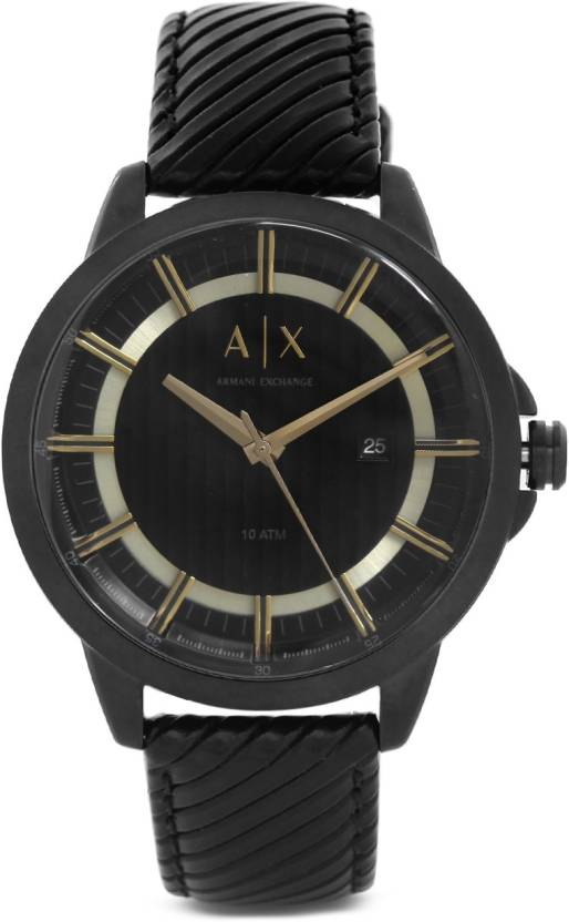 733ed1b02ec Armani Exchange AX2266 COPELAND Watch - For Men - Buy Armani Exchange  AX2266 COPELAND Watch - For Men AX2266 Online at Best Prices in India