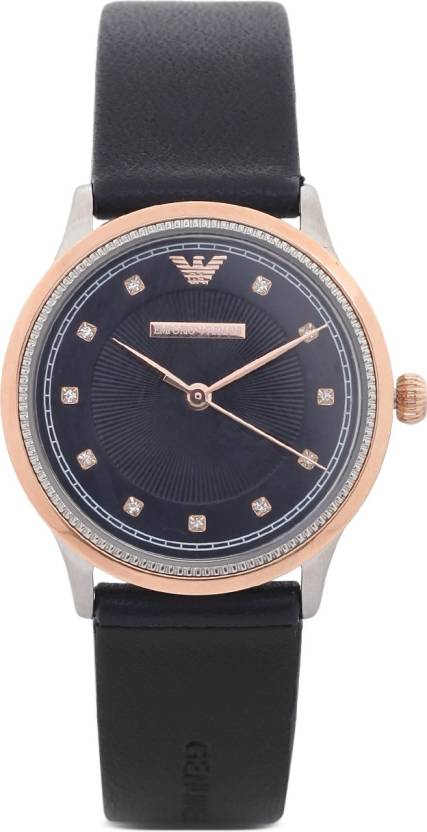 52fdebbf98572 Emporio Armani AR2066 Watch - For Women - Buy Emporio Armani AR2066 Watch -  For Women AR2066 Online at Best Prices in India