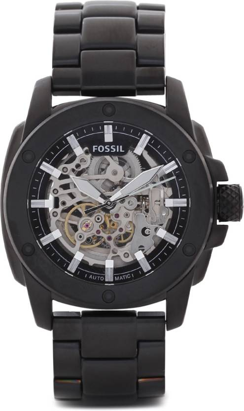 f034cdb09b3 Fossil ME3080 MODERN MAC Watch - For Men - Buy Fossil ME3080 MODERN MAC  Watch - For Men ME3080 Online at Best Prices in India